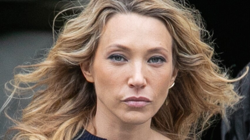 Laura Smet a refusé le soutien le Mamie Rock, la grand-mère de Laeticia Hallyday