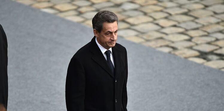 Nicolas Sarkozy, le retour? L'ancien président y songerait mais Carla le met en garde