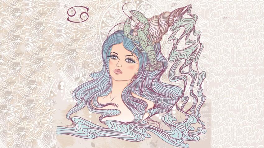 Janvier 2019 : horoscope du mois pour le Cancer
