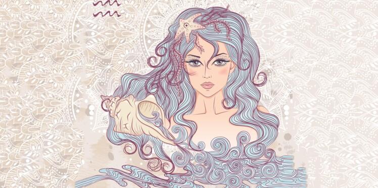 Janvier 2019 : horoscope du mois pour le Verseau