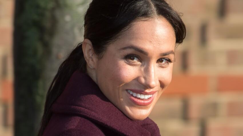 """Meghan Markle : sa demi-soeur, Samantha, implore la duchesse de """"mettre fin au conflit"""" avec son père pour Noël"""