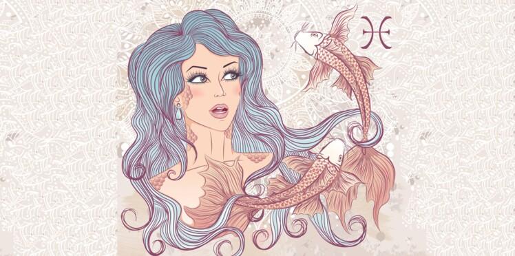 Janvier 2019 : horoscope du mois pour le Poissons