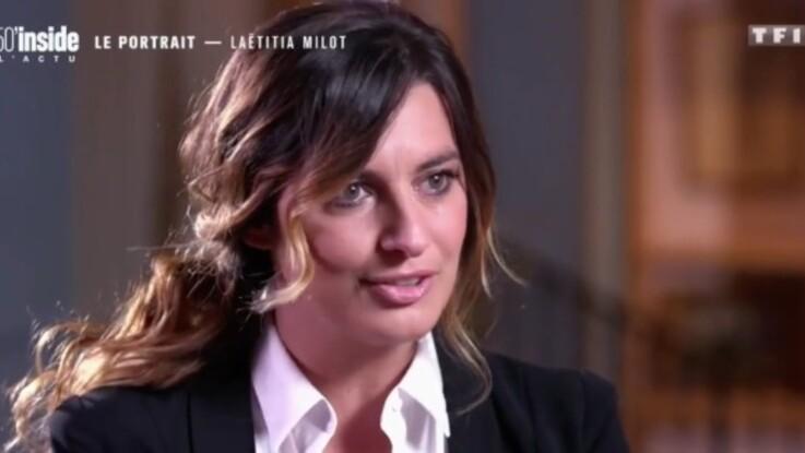 """Laëtitia Milot, les larmes aux yeux, se confie sur son combat contre l'endométriose : """"Un bébé ne guérit pas"""""""