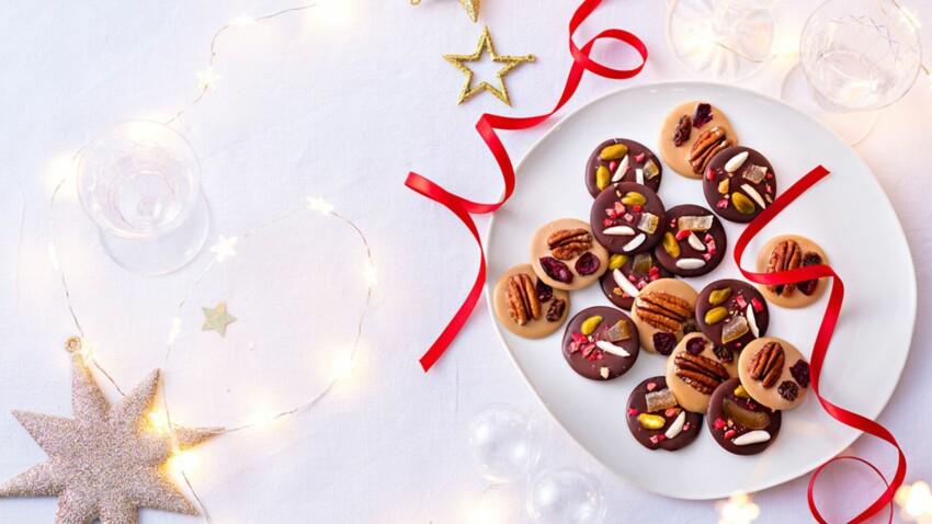 30 recettes de confiseries de Noël, à faire soi-même
