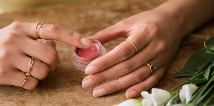 DIY : fabriquez votre baume à lèvres naturel en 5 minutes