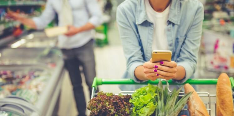 L'appli pour connaître le Nutri-score des produits, même quand les fabricants veulent le cacher