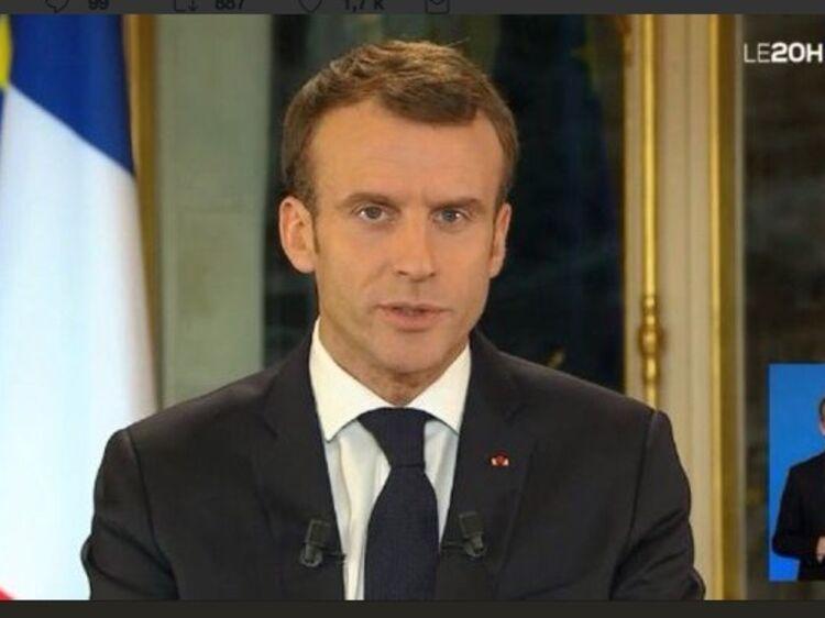 Smic, CSG, primes...Ce qu'il faut retenir de l'allocution d'Emmanuelle Macron