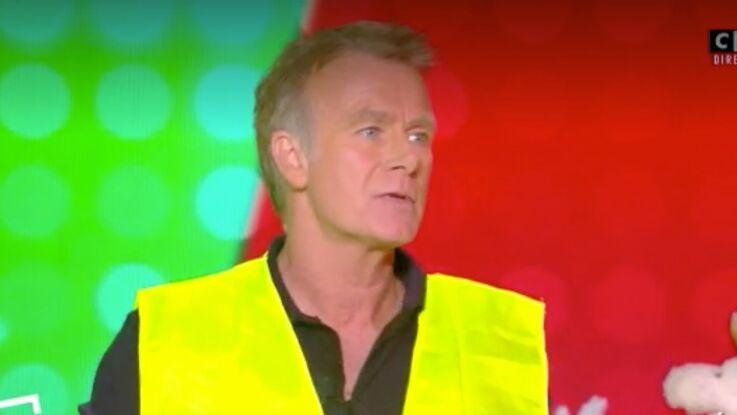 Vidéo - Franck Dubosc : bouleversé après avoir été insulté suite à sa critique des Gilets jaunes, il s'explique