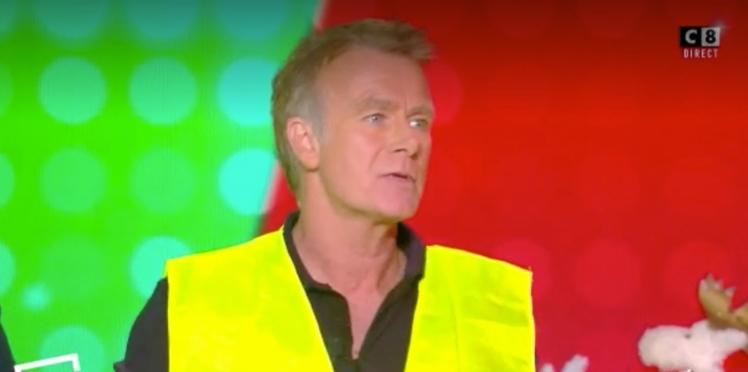 Vidéo - Franck Dubosc : bouleversé après avoir été insulté par des Gilets jaunes, il s'explique