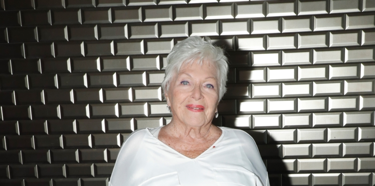 Photos - Line Renaud, 90 ans, partage un cliché d'elle en train de faire du sport et époustoufle les internautes