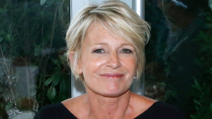 Sophie Davant se confie sur la difficulté de retrouver l'amour après 50 ans