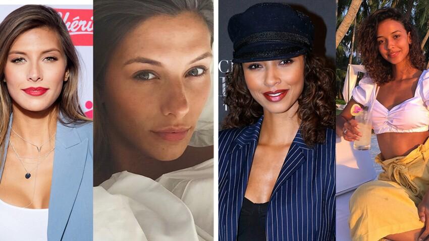 Photos : découvrez les Miss France sans maquillage