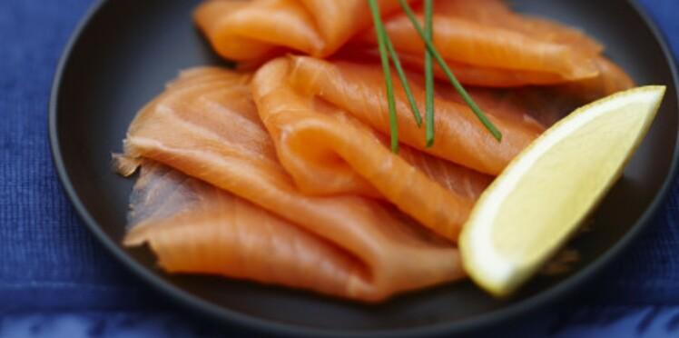 Pourquoi faut-il éviter de mettre du citron sur le saumon fumé ?
