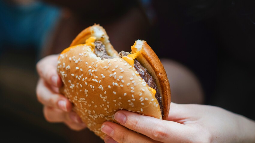 McDonald's : bientôt moins d'antibiotiques dans nos hamburgers ?