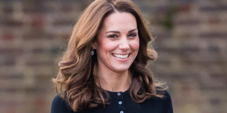 Photos - Kate Middleton : cette robe star de la saison qu'elle a dans toutes les couleurs...