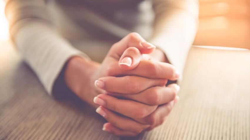 Stress : pourquoi ai-je les mains moites ?