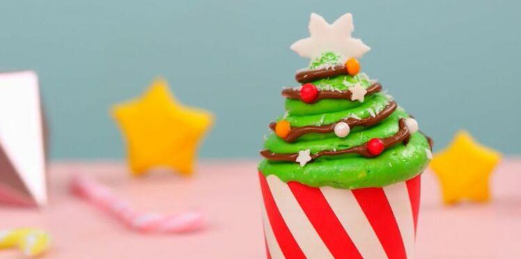 Un menu de Noël pour les enfants