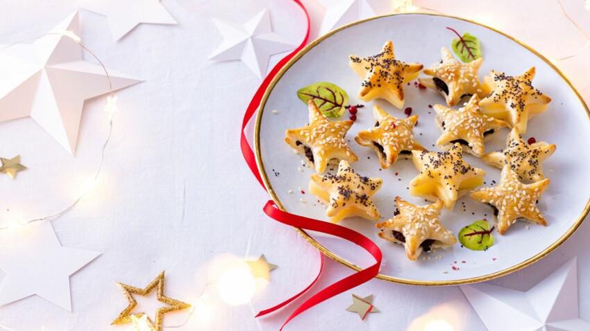 Un repas de Noël à cuisiner tout au four
