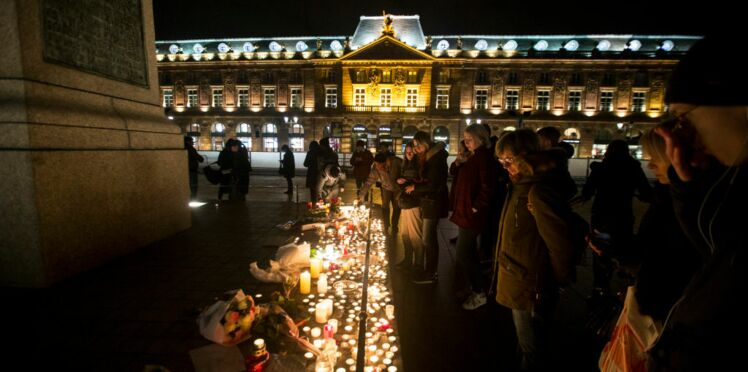 Attentat de Strasbourg : qui sont les 3 victimes?