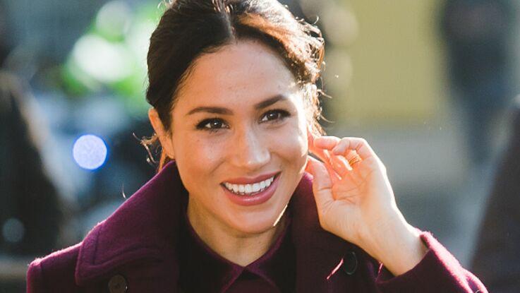 Meghan Markle : ce qui la frustre tant dans la famille royale