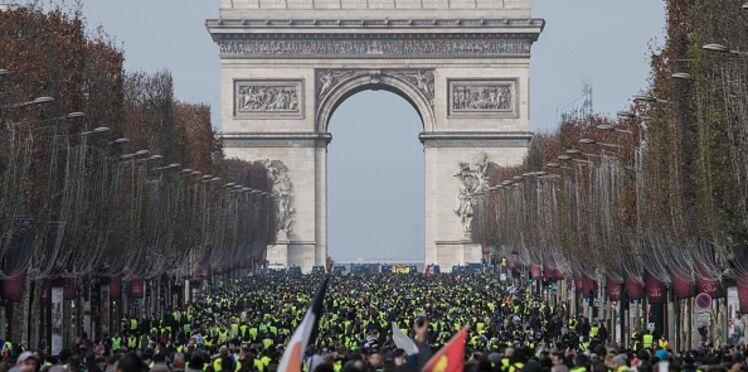 Ce que prévoient les Gilets jaunes (et la préfecture de police) pour l'acte V, samedi 15 décembre
