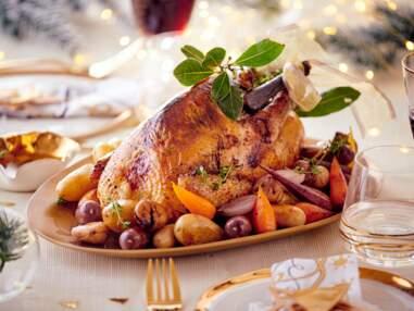 Faites le plein de recettes à la poularde pour les fêtes  !