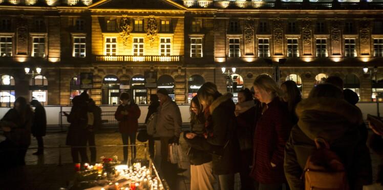 Attentat de Strasbourg : comment la police a retrouvé la trace de Cherif Chekatt