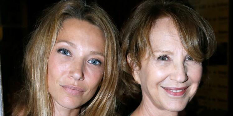 Nathalie Baye : ce jour où elle a su que Laura Smet était faite pour devenir actrice