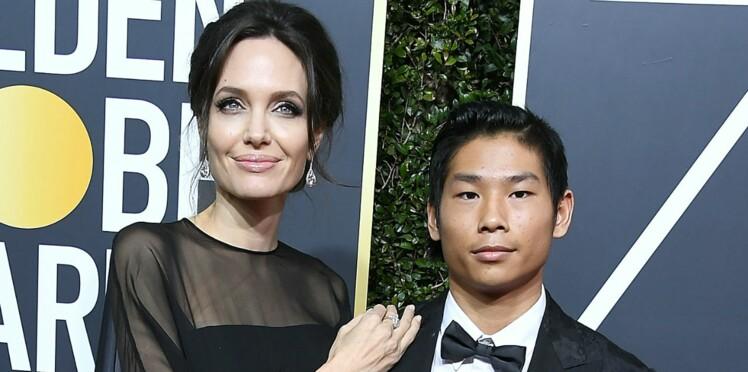 Angelina Jolie : la révélation choc faite à son fils Pax pour l'éloigner de Brad Pitt