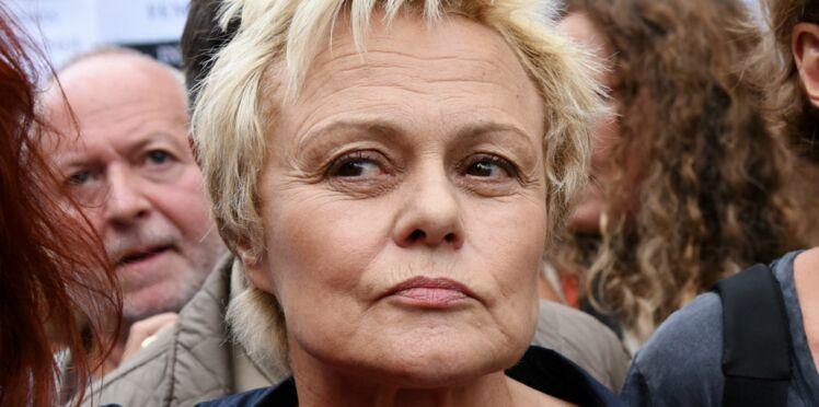 Vidéo - Muriel Robin déçue par sa réunion avec le Premier ministre sur les violences conjugales