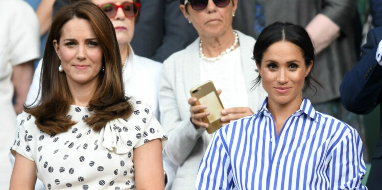 Kate Middleton et Meghan Markle ne passeront pas Noël ensemble