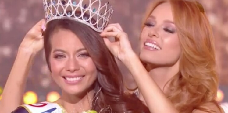 Miss France 2019 : 5 choses à savoir sur Vaimalama Chaves