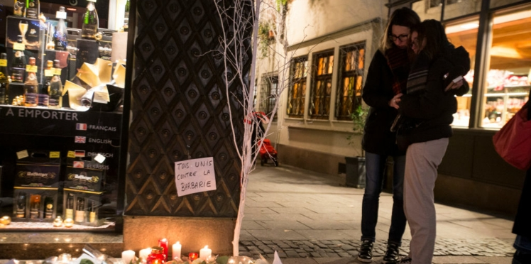 Attentat de Strasbourg : qui était la 5ème victime, âgée de 35 ans et décédée de ses blessures ?