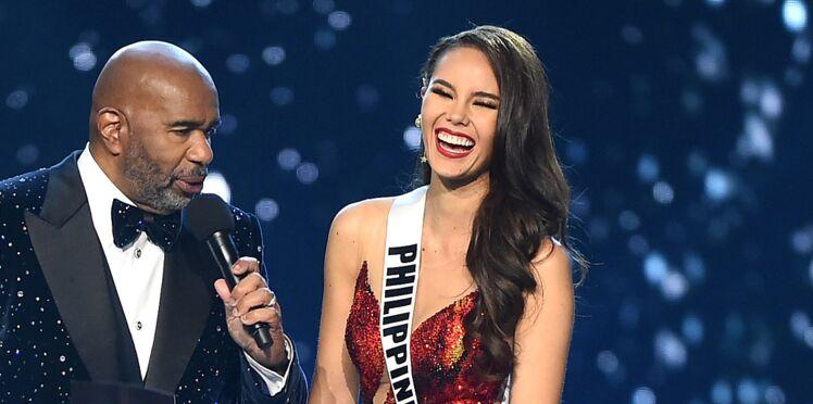 Photos - Qui est Catriona Gray, Miss Univers 2019 ?