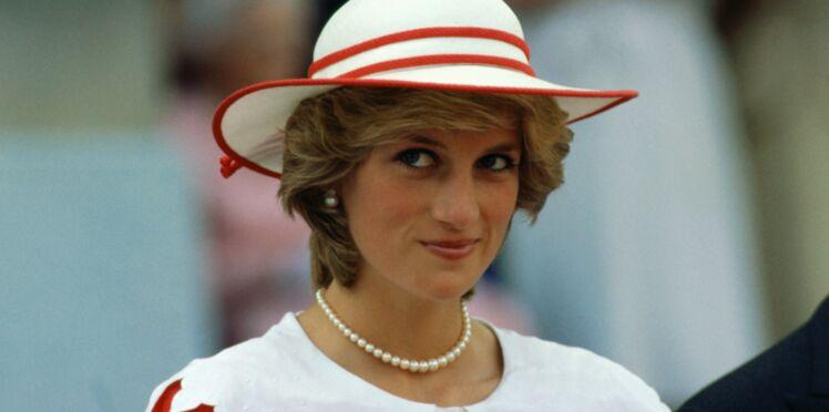 Le jour où Lady Diana a acheté des revues pour adultes aux princes Harry et William