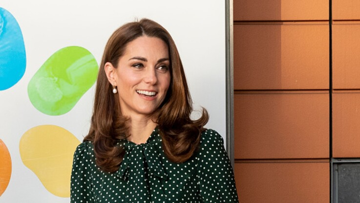 Kate Middleton enceinte de son 4e enfant ? Kensington Palace répond... et ne dément pas
