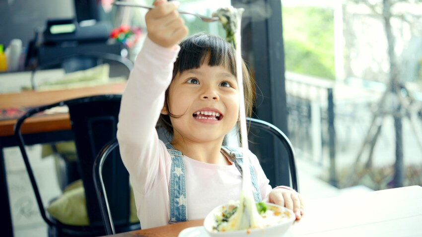 Quel aliment les enfants devraient-ils manger pour être protégés contre les allergies ? Une étude répond