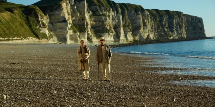 """On a vu pour vous : """"The Happy Prince"""", sur Oscar Wilde avec Rupert Everett"""