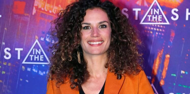Barbara Cabrita (Coup de foudre sur un air de Noël) : 5 choses à savoir sur la comédienne
