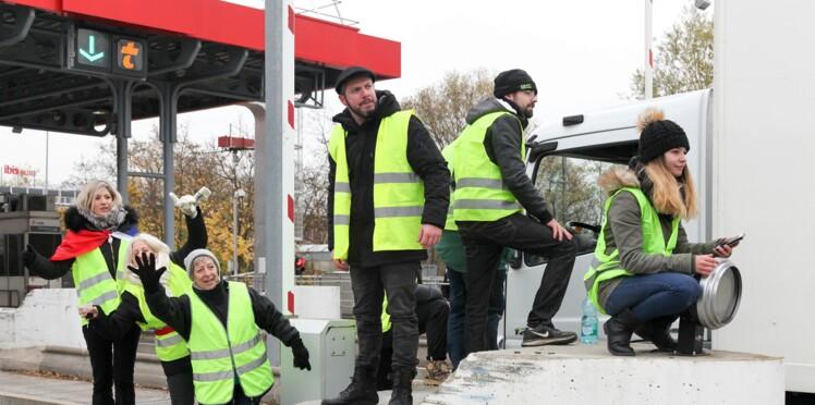 """Après les opérations """"péages gratuits"""" sur l'autoroute, Vinci demande aux automobilistes de payer...mais y renonce finalement!"""