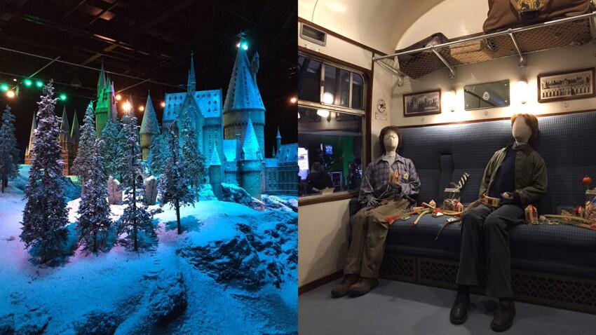 Studio Harry Potter à Londres : 6 anecdotes de tournage de la saga magique