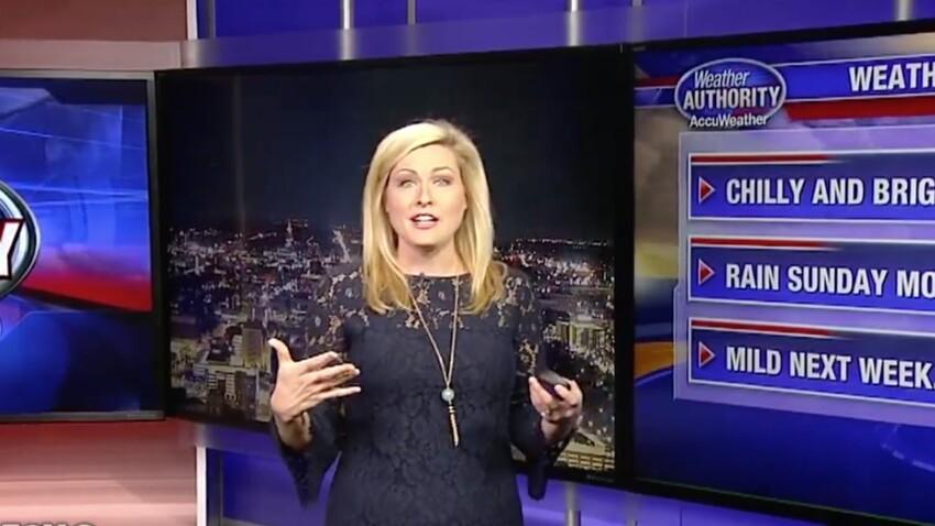 Une présentatrice météo se suicide après une opération ratée des yeux