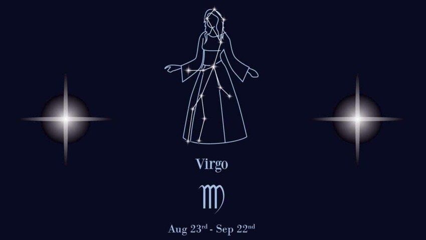 Signe de la Vierge : ce que révèlent votre décan et votre jour de naissance