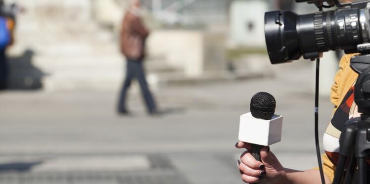 Gilets Jaunes : une journaliste de France 3 frappée par derrière avec une queue de billard à un rond-point