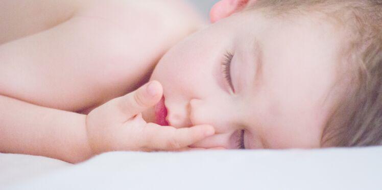 Apnée du sommeil : des symptômes différents chez l'enfant, qu'il faut savoir reconnaître