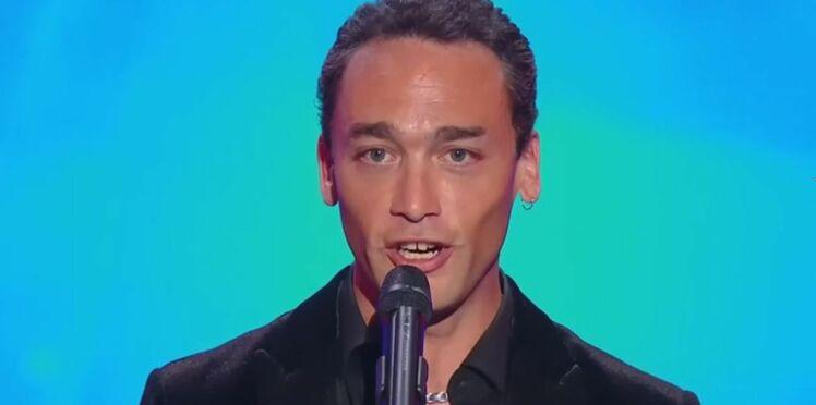 Qui est Jean-Baptiste Guegan, le sosie bluffant de Johnny Hallyday et gagnant d'Incroyable Talent ?