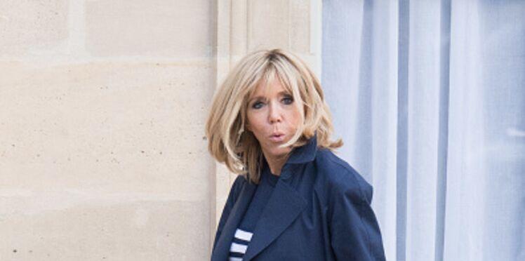 Vidéo - Brigitte Macron, bientôt dans Vivement dimanche ? Michel Drucker répond