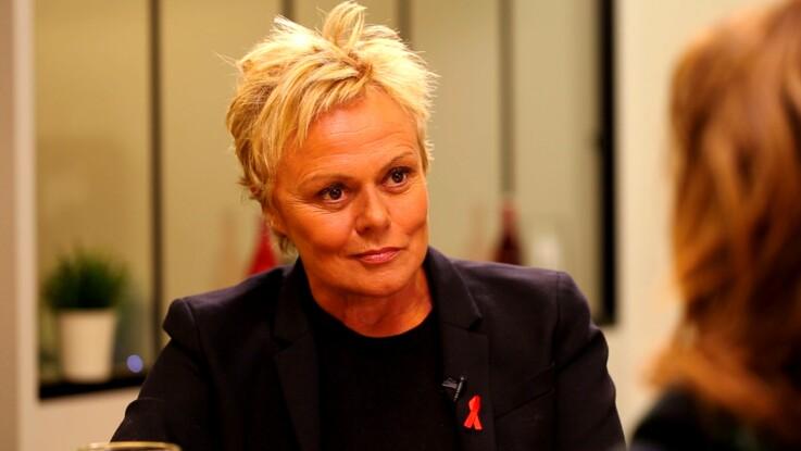 Vidéo exclu - Muriel Robin : le défaut physique qu'elle veut changer