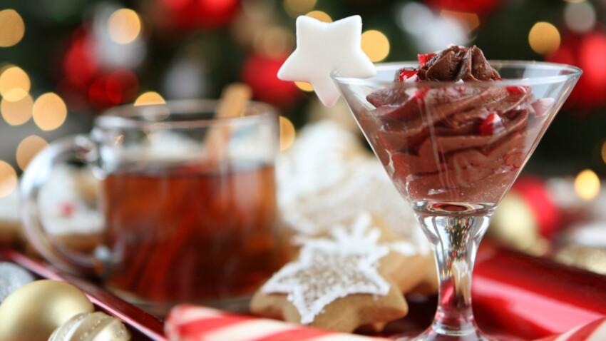3 recettes de desserts de Noël faciles et rapides à faire