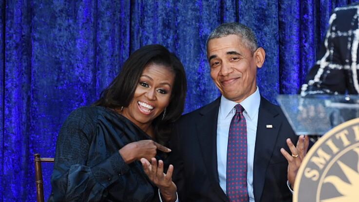 Vidéo – Barack Obama déguisé en Père Noël pour la bonne cause